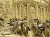 יוסף - אחת הסצנות מדלתות הבטיסטרו