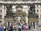 השער הראשית לטירה