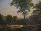 ציורים בארמון הישן בטירת פראג