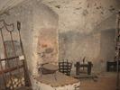 מכשירי עינויים במרתף בטירת פראג