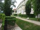 ירוק בטירת פראג