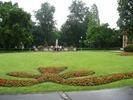 הגן המלכותי ליד מצודת פראג