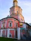 הכנסיה של המנזר האפיפני בקיטאי גורוד