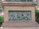 חזית האנדרטה למינין ופוז'ארסקי