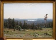 שישקין - יער רחוק