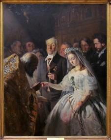 פוקירב - חתונה בין לא שווים