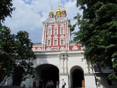 מנזר נובודביצ'י 7
