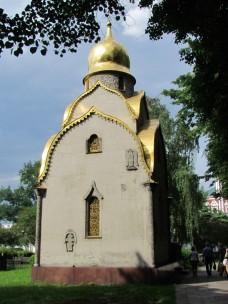 מנזר נובודביצ'י 6