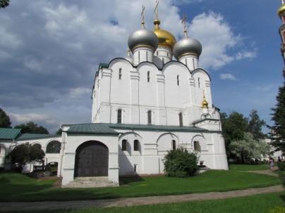 מנזר נובודביצ'י 3