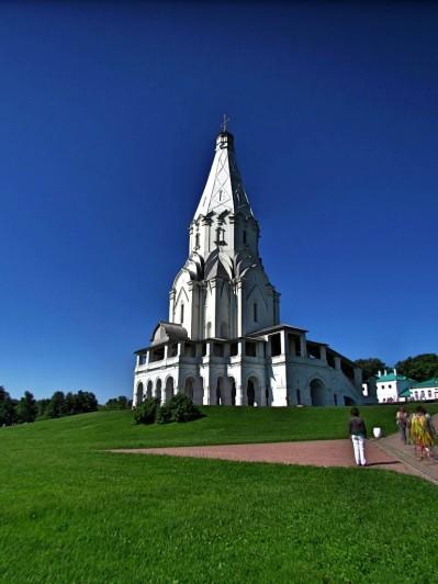 כנסיית העליה לשמיים