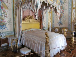 פבלובסק - חדר שינה