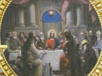 פבלובסק - ציור הסעודה האחרונה