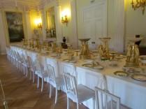 פבלובסק - שולחן אוכל למשפחה הקרובה