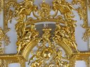 ארמונה של קתרינה - זהב בכל פינה