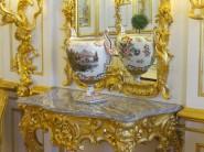 ארמונה של קתרינה - זהב