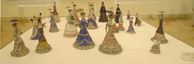 במוזיאון הרוסי הלאומי