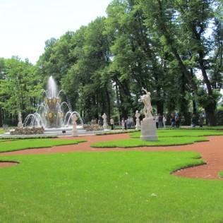 גן הקיץ