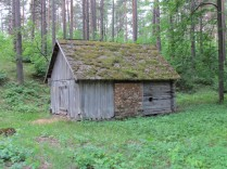 בית מגורים 1770