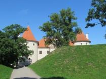 ארמון דוכס קורלנד