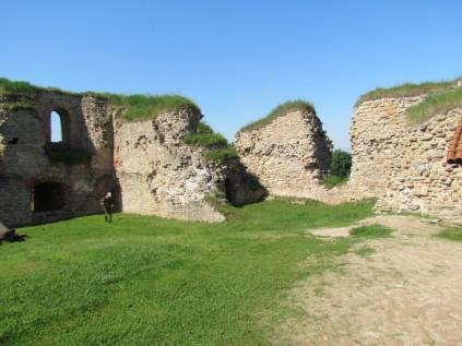 במבצר המסדר הלביניאני