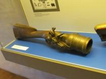 במוזיאון בבאוסקה