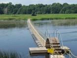 גשר על הנהר לילופ