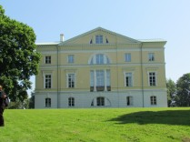 ארמון מזוטנה
