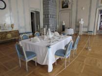 החדר הכחול בארמון רנדלה