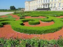 הגן של ארמון רנדלה