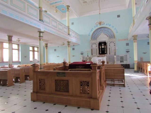 בית הכנסת בריגה