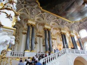 מוזיאון הרמיטאג' - המון זהב