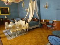 חדר השינה של הנסיכה
