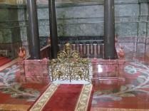 אזור דמו השפוך של אלכסנדר השני