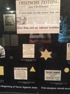 מוזיאון יהודים בלטביה