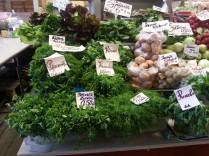 השוק המרכזי בריגה