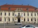 המוזיאון היהודי - הכניסה משמאל