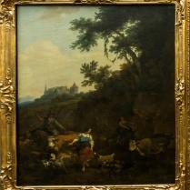 גלריית Old Masters