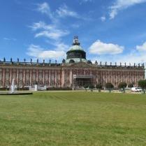 הארמון החדש