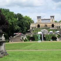 ארמון אורנז'ארי