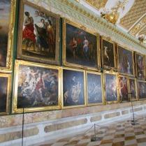 בגלריית הציורים