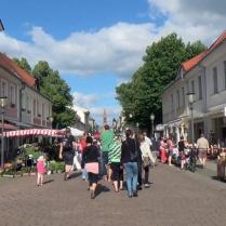 רחוב ברנדנבורגר בפוטסדם