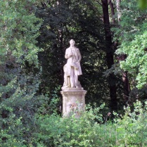 פארק טירגרטן