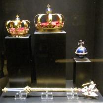 בארמון שרלוטנבורג
