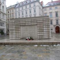 האנדרטה לנרצחים בשואה