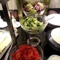 מבחר ירקות