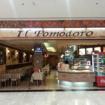 איל פומודורו, איטלקית בוינה