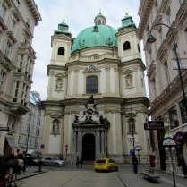 כנסיית פיטר