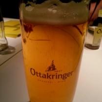 בירה אוטקרינגר פילסנר