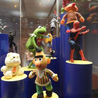 המוזיאון לאמנות דקורטיבית - נוסטלגיה