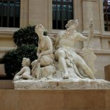 Louvre Ground Floor